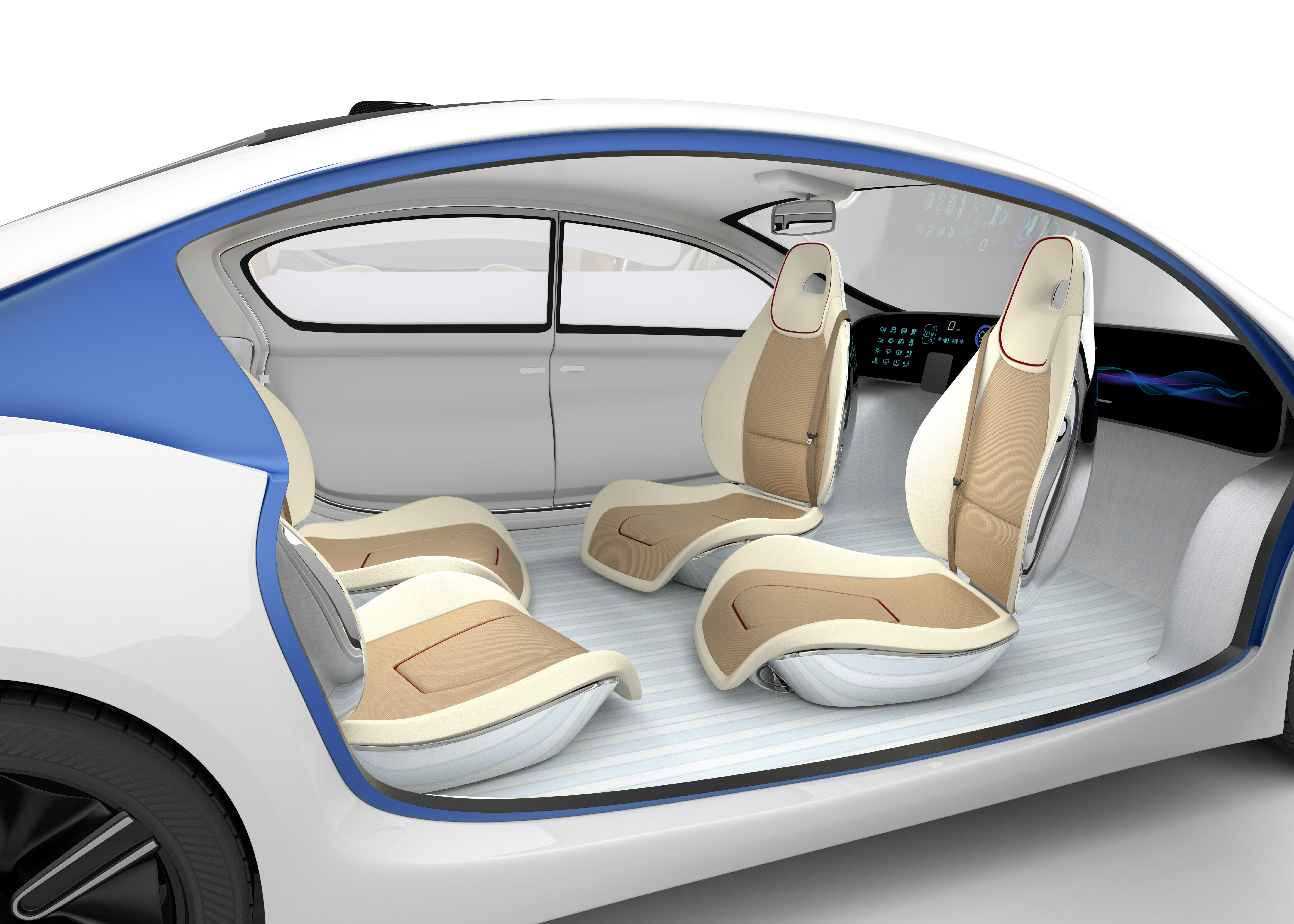 The rise of Autonomous Car and the Death of the OEM